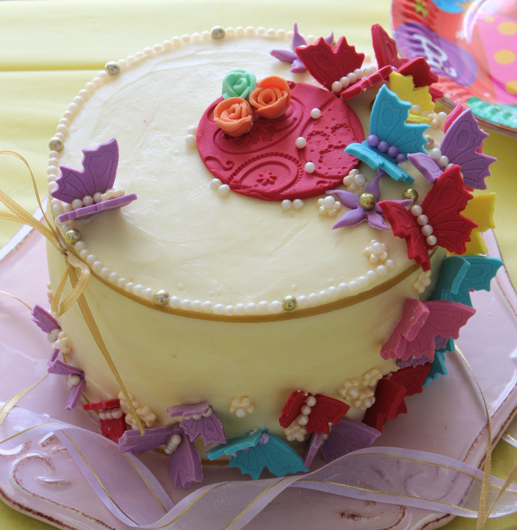 31 most beautiful birthday cake images for inspiration - HD1728×1771