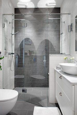 اجمل ديكورات حمامات 2019 (1)