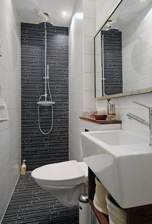 اجمل ديكورات حمامات 2019 (2)