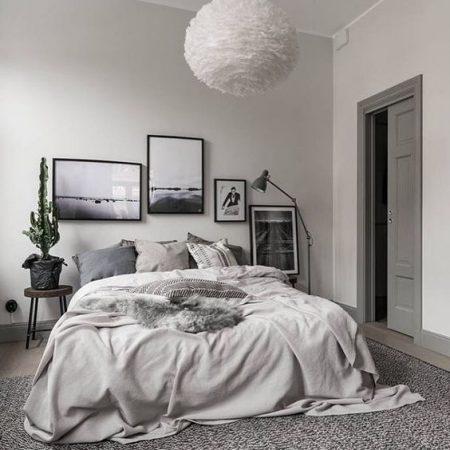 احدث اشكال غرف نوم 2019 جديدة مودرن (1)