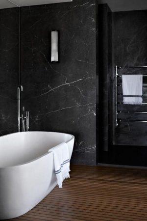 احدث حمامات 2019 ديكورات حمامات حديثة فخمة (2)
