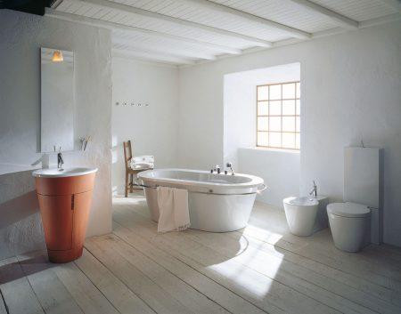 احدث ديكورات حمامات شيك فخمة