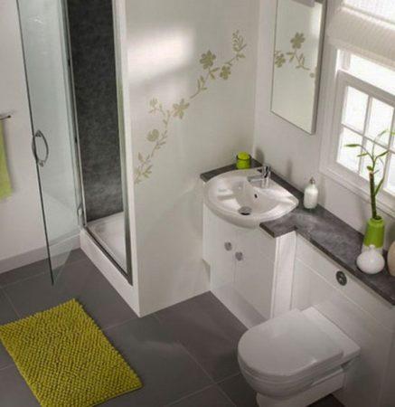 احدث ديكورات حمامات 2019 (2)