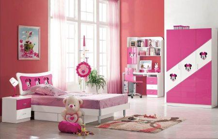 ارقي موديلات غرف نوم 2019 (1)
