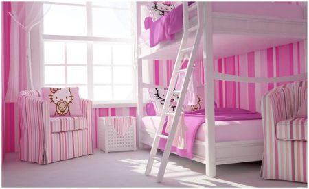 اشيك ديكورات غرف نوم (1)