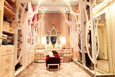 تصميمات غرف ملابس (2)
