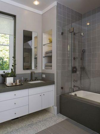 ديكورات حمامات 2019 فخمة جدا (1)