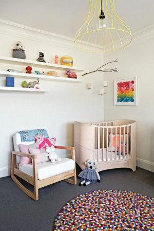 ديكورات غرف اطفال (1)