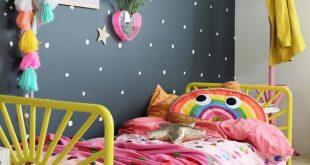 ديكورات غرف نوم اطفال 2019 جديدة عصرية (2)