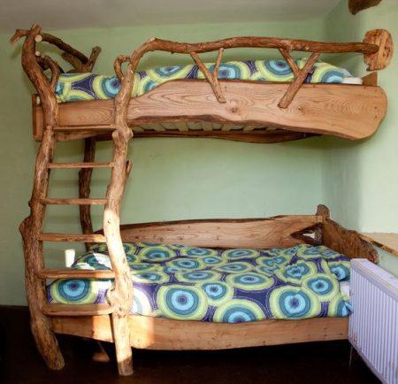 ديكورات غرف نوم اطفال 2019 جديدة عصرية (3)