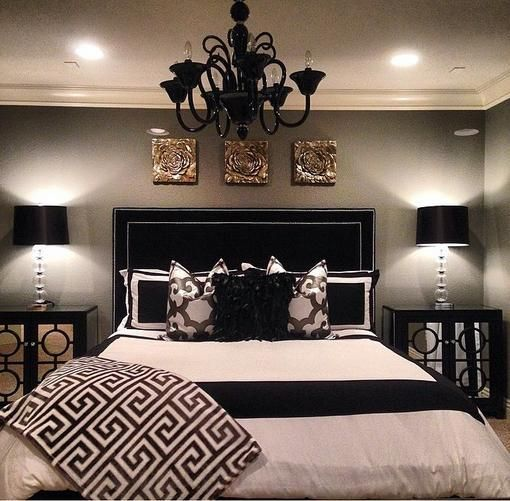 50 Best Bedroom Design Ideas For 2019: ديكورات غرف نوم مودرن 2019 احدث اشكال غرف نوم