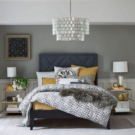 ديكورات غرف نوم (1)