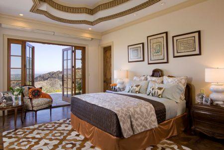 ديكورات غرف نوم 2019 جديدة عصرية (2)