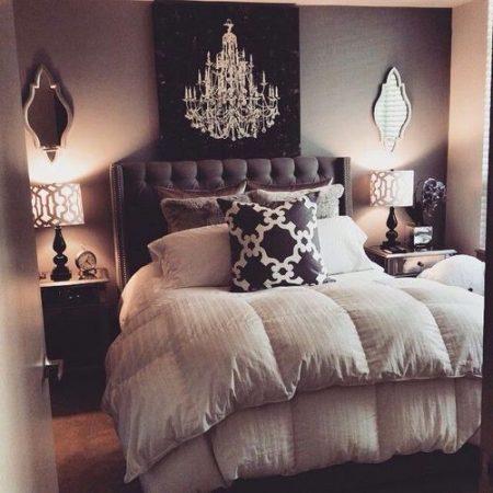 ديكورات غرف نوم 2019 جديدة عصرية (3)