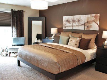 ديكورات غرف نوم2019 جميلة (1)