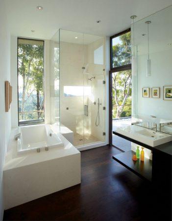 صور ديكورات حمامات فخمة جدا (2)