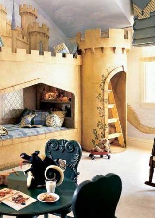 غرف اطفال مميزة جديدة (2)