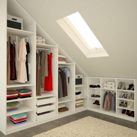غرف ملابس جديدة عصرية (2)