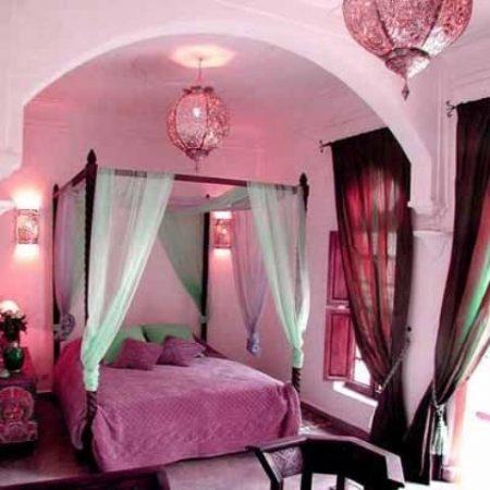 غرف نوم روز (2)