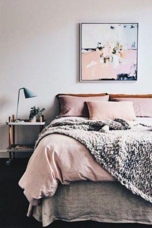 احدث غرف نوم 2019 فخمة (2)