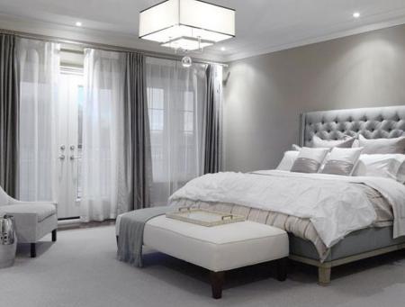 غرف نوم فخمة جدا (2)
