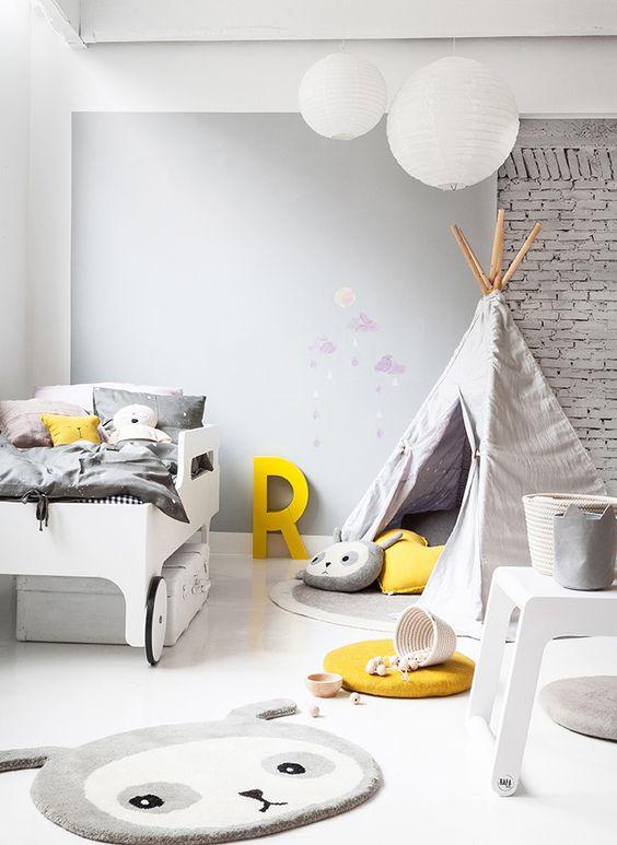 احدث غرف نوم اطفال 2019 ديكورات غرف اطفال جديدة ميكساتك