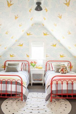 غرف نوم اطفال2019 (2)