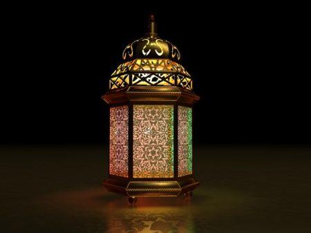 رمزيات فانوس رمضان2019 (1)