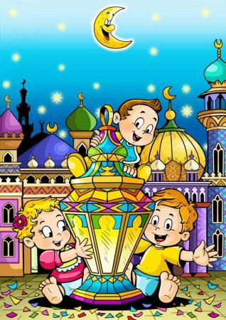 صور رمزية شهر رمضان المبارك (3)