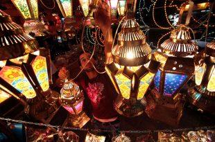 فانوس رمضان صور (2)