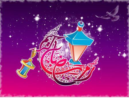 فانوس رمضان (2)