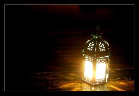 فانوس شهر رمضان1440 هجريا (2)