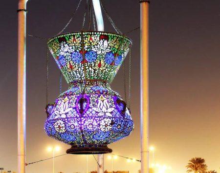 فوانيس شهر رمضان 2019 (2)
