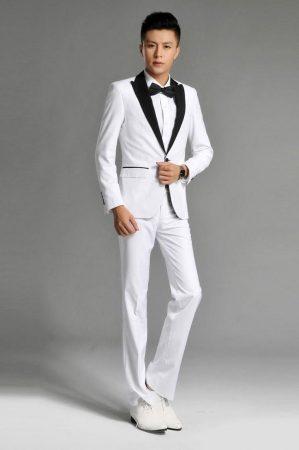 men suits white 1