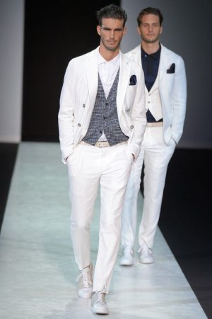 men suits white 2