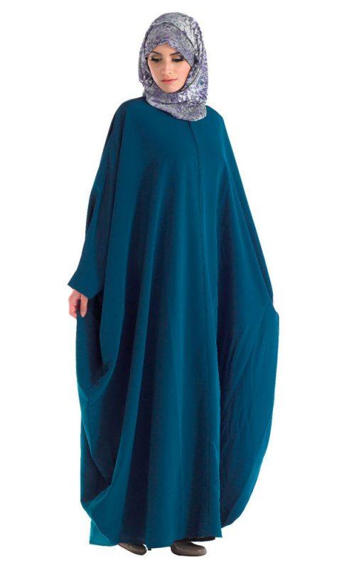 اجمل ملابس محجبات2020 1