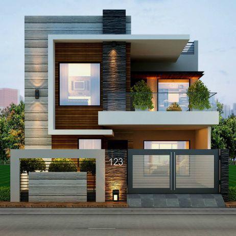 تصميمات منازل 2