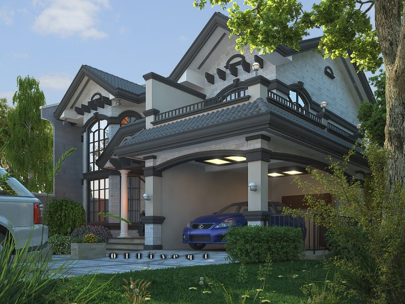 بيوت 1