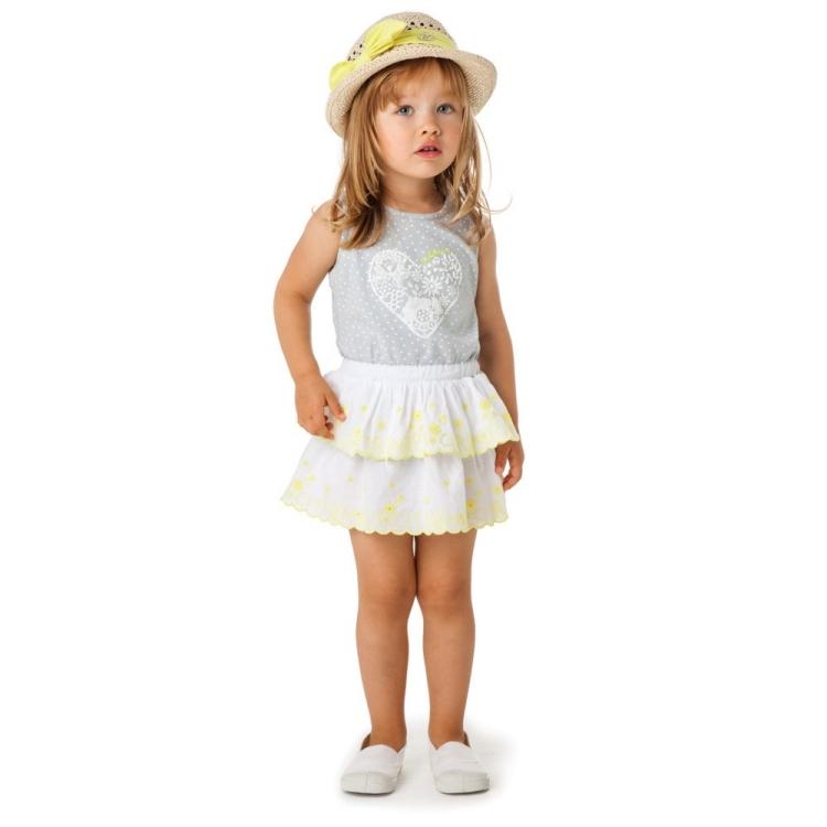 ازياء بنات جميلة اطفال 2020 1