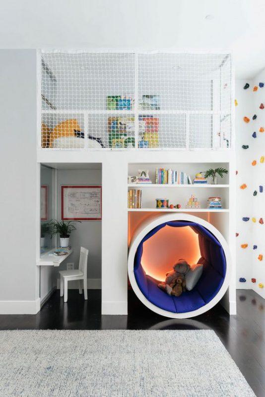 غرف اطفال راقية 2020 3