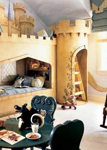 غرف اطفال 1