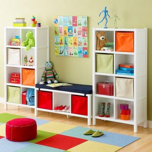 غرف اطفال 2