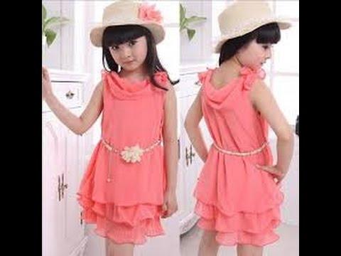 لبس اطفال بنات 1