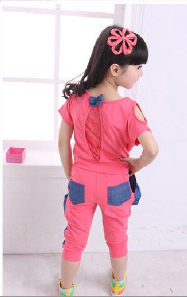 ملابس اطفال بنات 2020 1