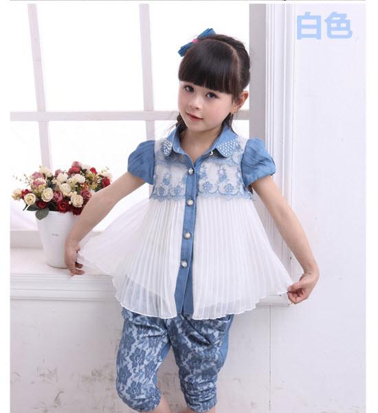 ملابس اطفال بنات2020 1