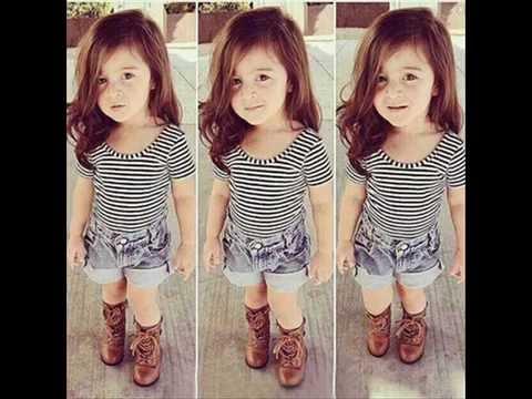 ملابس بنات صغار جديدة 2020 1
