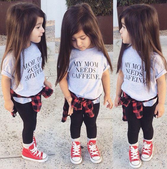 ملابس بنات صغار جديدة 2020 3
