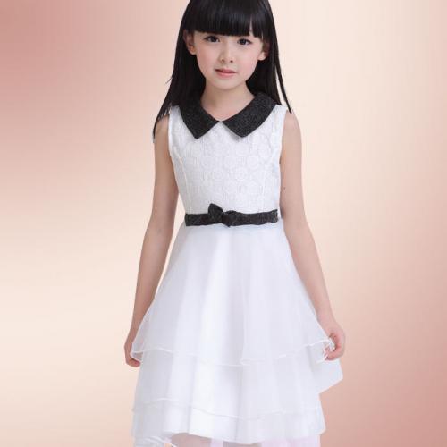 ملابس بنات صغيرة حلوة 2020 1