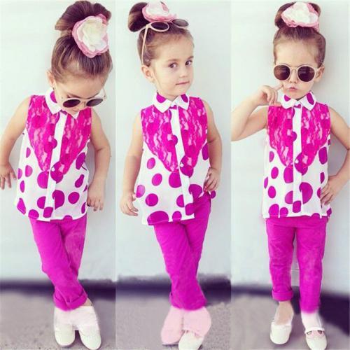 ملابس بنات صغيرة حلوة 2020 2