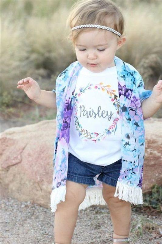 ملابس بنات صغيرة 2020 1